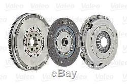 Valeo Clutch Kit (836055) Eg. Fiat Opel Alfa Romeo