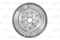 Valeo Dmf Flywheel Dmf 836 037 Brand New Original 5 Year Warranty