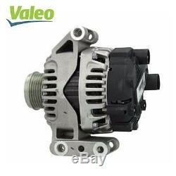 Valeo Original Alternator 90a Opel Alfa Romeo Fiat 1.3 Multijet D Cdti Ddis