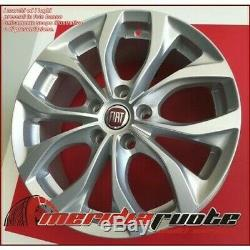Villeneuve Si Kit 4 Alloy Wheels Nad 17 5x110 Et40 X Alfa Romeo Brera