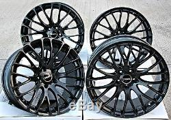 Wheels 18 Alloy Cruize 170 MB For Alfa Romeo 159 Brera Giulietta Giulia