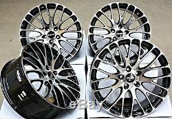 Wheels 19 Alloy Cruize 170 Bp Alfa Romeo 159 Brera Giulietta Giulia