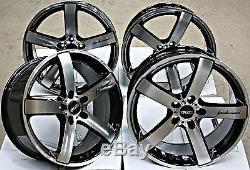 Wheels 19 Alloy Cruize Blade Bp Alfa Romeo 159 Brera Giulietta Giulia