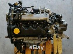 Z19dth Engine Alfa Romeo 147 159 Opel Astra Fiat Zafira Stilo Bravo 1.9 Jtd Cdti