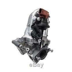 1 Radiateur, Exhaust Gas Recirculation Sidat 83.836 Alfa Romeo Fiat Lancia Opel