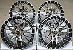 19 Roues Alliage Cruize 170 Bp pour Alfa Romeo 159 Brera Giulietta Giulia