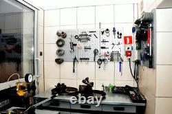 4x Injecteur 0445110243 Alfa Romeo 1.9 JTD 1.9 Jtdm Fiat 1.9 D Mj 0986435104