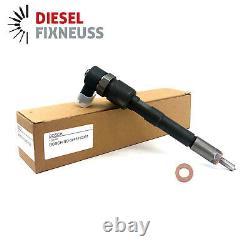4x Injecteur 0445110351 55219886 95517513 0986435204 bosch Fiat 1,3 D 552476710