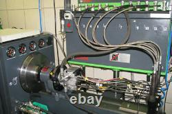 4x Injecteur Fiat Idea Panda Punto Evo Alfa Romeo Mito 1.3 D Multijet 0445110351