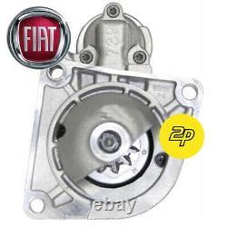 51810308 A 152 Démarreur Du Moteur Fiat Alfa Romeo Lancia D'Occasion 1.6 Mtj