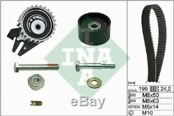 530056210 INA Kit Courroie de Distribution Alfa Romeo 159 159 Sportwagon