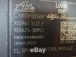 ABS Alfa Romeo Fiat Opel 00052026358 A292 10021210524 10096116373 10062530951
