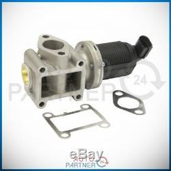 AGR Vanne Recirculation pour Alfa Romeo 147 156 159 166 1.9 JTD / Jtdm