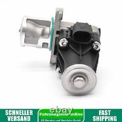 AGR Vanne pour Fiat Opel Lancia Alfa Romeo 1.3 D CDTI 555223 5851089 93195431