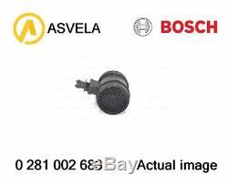 Air Massique Capteur pour Chevrolet, Opel, Fiat, Opel, Alfa Romeo, Lancia, Saab