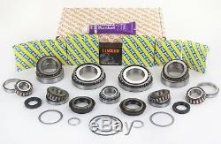 Alfa Romeo, Fiat, Opel, Vauxhall M32 Vitesse Roulement Kit avec / Joint Cale