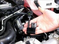 Boite Reconfigurateur Puce pour Alfa Romeo, Nissan, Landrover, Volvo XC90 Civic