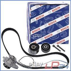 Bosch Kit De Distribution+pompe À Eau Alfa Romeo Fiat Opel 32108806