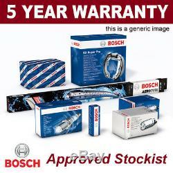Bosch Remanufacturé Commune Rail Injecteur Diesel 0986435148