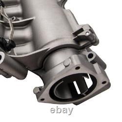 COLLECTEUR D'ADMISSION pour Fiat Opel Saab Alfa Romeo 1.9D 55190238 swirl flaps