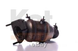 Catalyseur ALFA ROMEO 159 1.9TD JTD DPF 1910 cc 110 Kw / 150 cv 939A2000 7/051