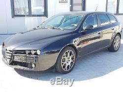 Catalyseur CAT pour Alfa Romeo 159 939 55187620 51832338