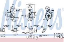 Chargeur Système Pour Opel Fiat Lancia Alfa Romeo Opel NISSENS 49007
