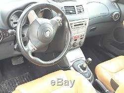 Compresseur de climatisation Climatique Compresseur pour JTS Alfa Romeo 937 GT