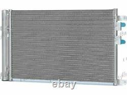 Condenseur de climatisation ALFA ROMEO 156 BZ. 9/99