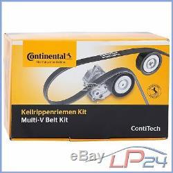 Contitech Kit De Distribution Alfa Romeo Brera 2.0 Jtdm