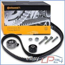 Contitech Kit De Distribution+pompe À Eau Alfa Romeo Gt 03-10 156 1.9 Jtd