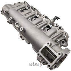 Diesel Collecteur d'admission Pour SAAB ALFA ROMEO FIAT 192 194 1.9 D 55206459