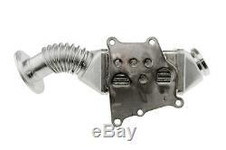 EGR Refroidisseur Fiat Alfa Romeo Jeep Opel 1.6 D 55252569
