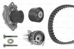 Eau Pompe Courroie de Distribution Set pour Fiat 188 188 A3 000 223 A6 000 Bosch