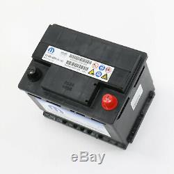Fiat Batterie de Voiture 60AH 540A EN2 stilo punto marea Alfa Romeo Mito Panneau
