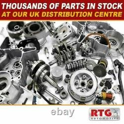 Gates Courroie de Distribution+Pompe à Eau Kit Pour Fiat Jeep Suzuki Alfa ROM