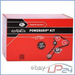 Gates Kit De Distribution Alfa Romeo 159 1.9 Jtdm