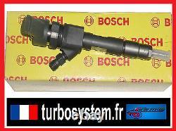 Injecteur 0445110183-opel-fiat-alfa Romeo-ford-opel