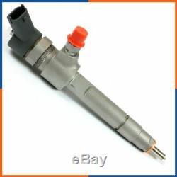 Injecteur Diesel pour ALFA ROMEO 1.9 JTDM 120 cv 55200259, 55221017, 71792997