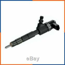 Injecteur Diesel pour ALFA ROMEO MiTo (955) 1.3 MultiJet 80 cv 1980EQ, 1723813