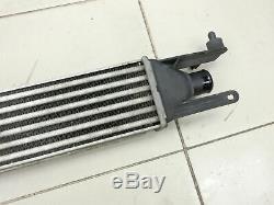 Intercooler échangeur Radiateur pour JTD Alfa Romeo Mito 9550 8-13 8A0050000