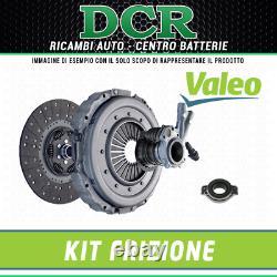Kit Embrayage VALEO 828439 Alfa Romeo Fiat Vauxhall