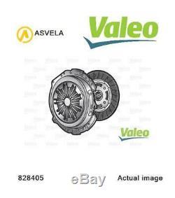 Kit Embrayage pour Abarth Fiat Alfa Romeo Lancia 500C 595C 312 312 A3 000 Valeo