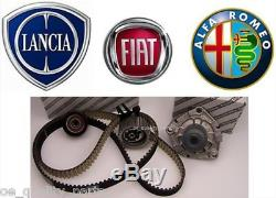 Kit courroie de distribution Pompe Fiat Stilo Alfa Romeo Opel Opel 1.9 JTD OE C