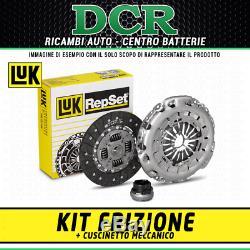Kit embrayage LuK 623354000 ALFA ROMEO FIAT OPEL VAUXHALL