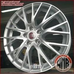 MM1009 si 4 Jantes en Alliage Ece 17 5X110 X Alfa Romeo 159 Brera Distinctif 939