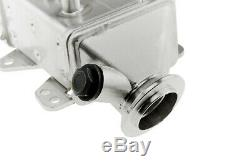 Nty Radiateur, Exhaust Gas Recirculation EGR-FT-006A pour Alfa Romeo Fiat Opel