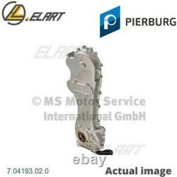 Pompe à Huile pour Opel, Fiat, Alfa Romeo, Lancia PIERBURG 7.04193.02.0