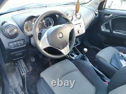 Pompe à injection Pompe à haute pression pour JTD Alfa Romeo Mito 9550 8-13