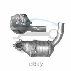 Pot Catalytique ALFA ROMEO MITO 1.3JTDM (199A3 moteurs) 9/08-4/11 modèle sans F